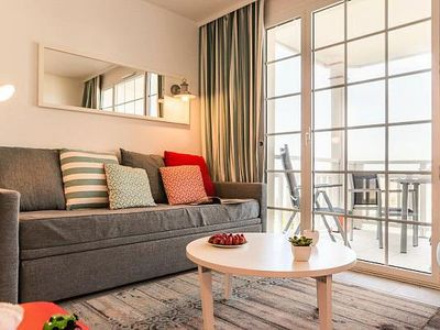 Photo for Residence Pierre & Vacances Premium Residence Beach **** - House 3 Rooms 5/6 People Standard