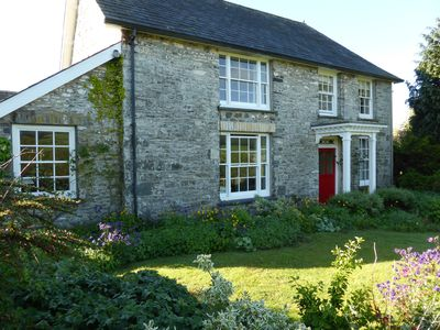 Photo for Coast And Country, Peaceful Farmhouse in Rural Location, Dog Friendly, 8 + baby