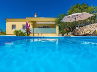 Photo for Vacation home Marin  in Zadar, North Dalmatia - 6 persons, 3 bedrooms