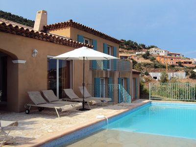 Photo for 5BR House Vacation Rental in LA LONDE LES MAURES