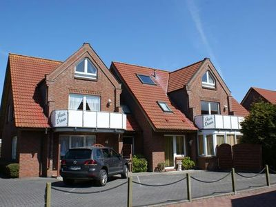 Photo for Apartment Vacation Rental in Carolinensiel, Wittmund