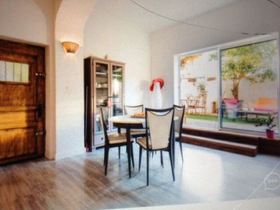 Photo for Aix Superb apartment with private garden not overlooked, quiet, downtown