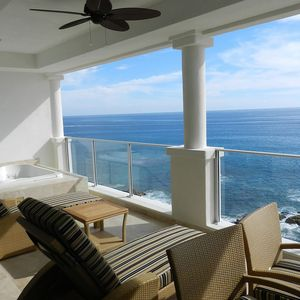 Photo for Two Bedroom Ocean View Luxury Penthouse - Sirena Del Mar Resort