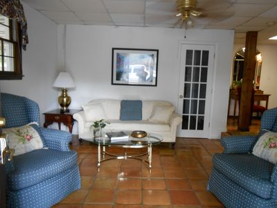 Photo for APARTMENT ON HISTORICAL AVENUE