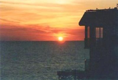Luxurious Penthouse Condo @ Beach Cottage Resorts!  Must See