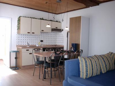 Photo for 4-bed apartment (ground floor left) F **** - Apartment Schmell