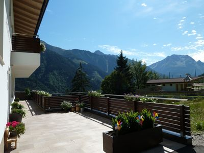 Photo for New apartment near Mayrhofen