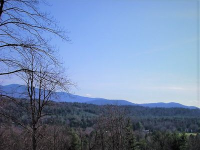 Photo for Mountainside Resort at Stowe, Condo C302: 2 BR / 2 BA  in Stowe, Sleeps 6