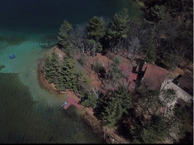 Secluded Lake Front - Peace & Tranquility! Kayaks/Paddle Boats/Canoes/Fire Ring!