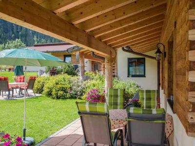 Photo for Chalet Holiday House 15 - Almdorf Tirol
