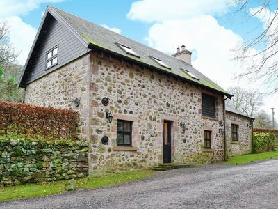 Photo for 2 bedroom property in Jedburgh. Pet friendly.