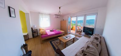 Photo for 2BR Apartment Vacation Rental in Mostar, Federacija Bosne i Hercegovine