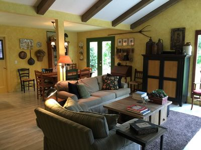 Photo for 2BR House Vacation Rental in Los Gatos, California