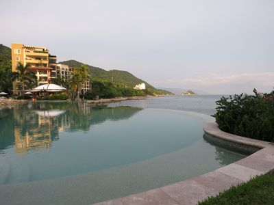 Photo for 5 Diamond Garza Blanca Resort & Preserve Ocean Front Suite Available!!!