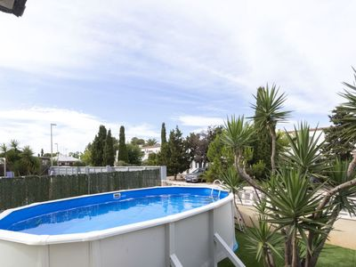 Photo for Vacation home Miguel in Deltebre - 6 persons, 3 bedrooms