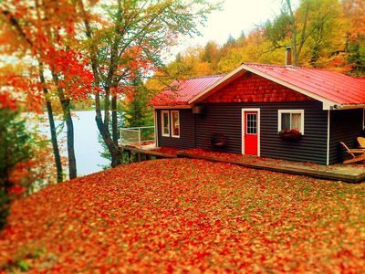 Photo for Red Roof Cottage - your perfect getaway.