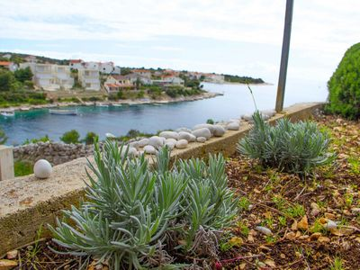 Photo for Holiday house Marija  - Cove Kanica (Rogoznica), Riviera Sibenik, Croatia