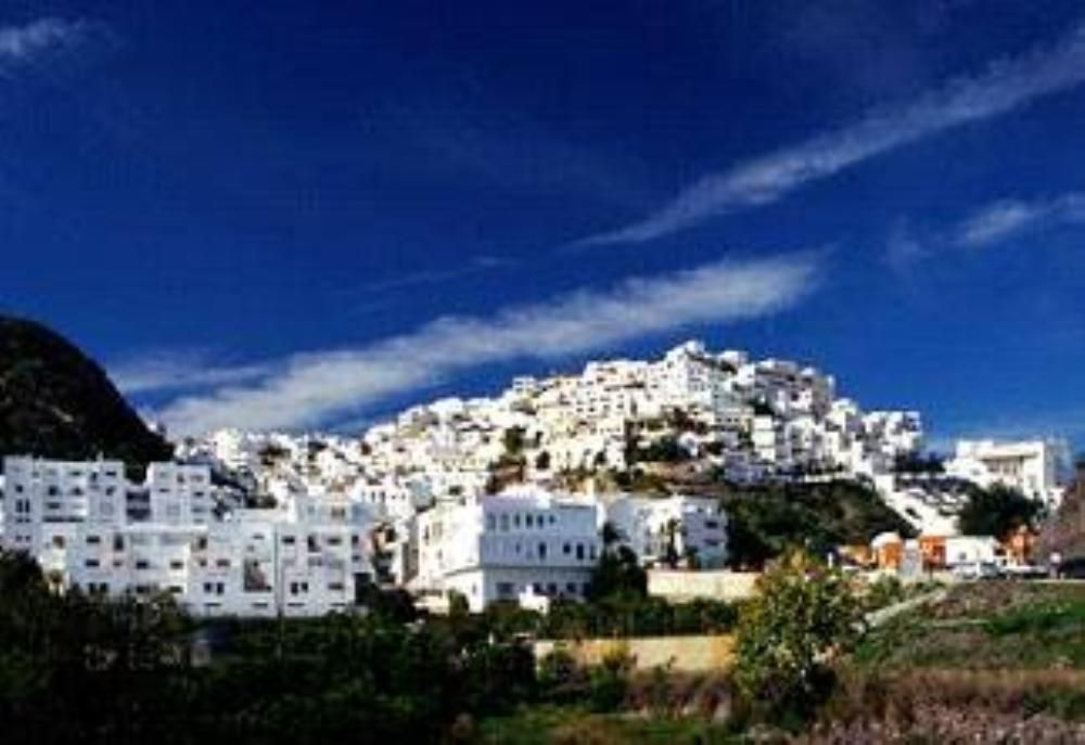 Property For Rent In Mojacar Spain