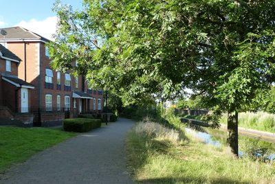 Coventry Canal Side Apartment City Centre CV1 4RB