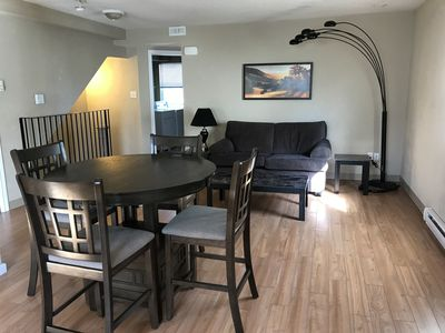 Photo for C4 - Large unshared 1 bedroom apartment downtown Church St