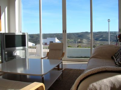 Photo for Light And Spacious With Outstanding Views Over National Park