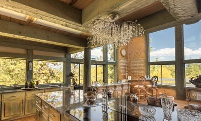Photo for RiverView Ranch Clark Fork Suite - ALL INCLUSIVE