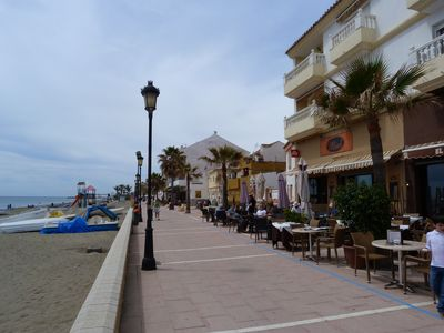 Photo for Apartment 6 persons 330 Ft from the sea