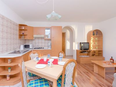 Photo for Apartments Diana (86151-A2) - Punat - island Krk