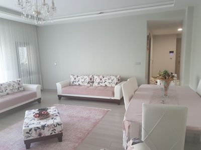 Photo for Cozy,Luxury,Modern,Near to Istanbul Airport and FREE TRANSFER