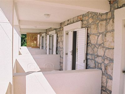 Photo for One bedroom apartment with terrace Gradac (Makarska)