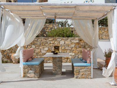 Photo for Villa of Roses Naxos