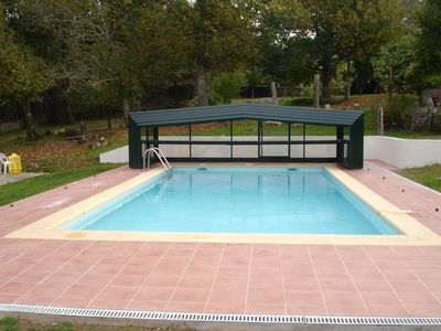 Photo for 3BR Cottage Vacation Rental in Sapardos - Vila Nova de Cerveira