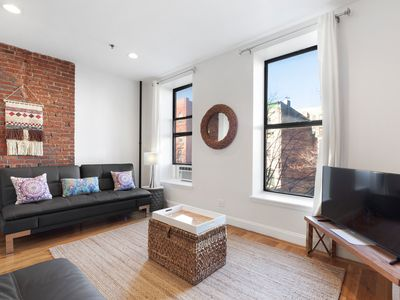 Photo for Amazing One Bedroom Apartment In Manhattan Too