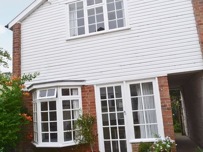 Photo for 1BR Cottage Vacation Rental in Saxmundham, Suffolk