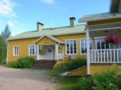 Photo for Vacation home Kinttaanpirtti in Salla - 16 persons, 5 bedrooms