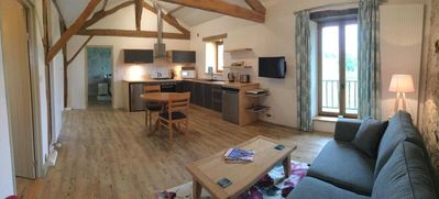 Photo for 2BR Barn Vacation Rental in Nouvelle-Aquitaine, Nouvelle-Aquitaine