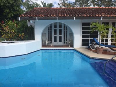 Photo for 4BR Estate Vacation Rental in Holetown, Saint James
