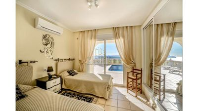 Photo for Elegant villa with breathtaking sea views for rent in Altea Hills 3098