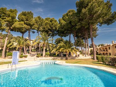 Photo for Casa Alta **New Listing** Stunning 2 bedroom apartment in Moraira