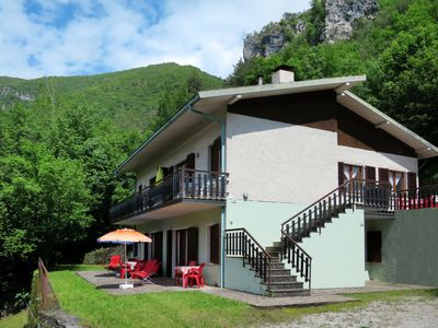 Photo for Apartment Martinelli (LDI112) in Idro - 8 persons, 3 bedrooms