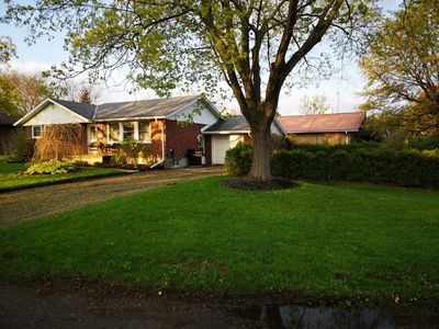 Photo for Your Home in Niagara. A quiet getaway