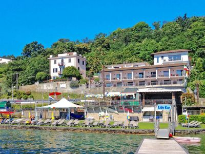 Photo for Rancone Apartment, Sleeps 4 with Free WiFi