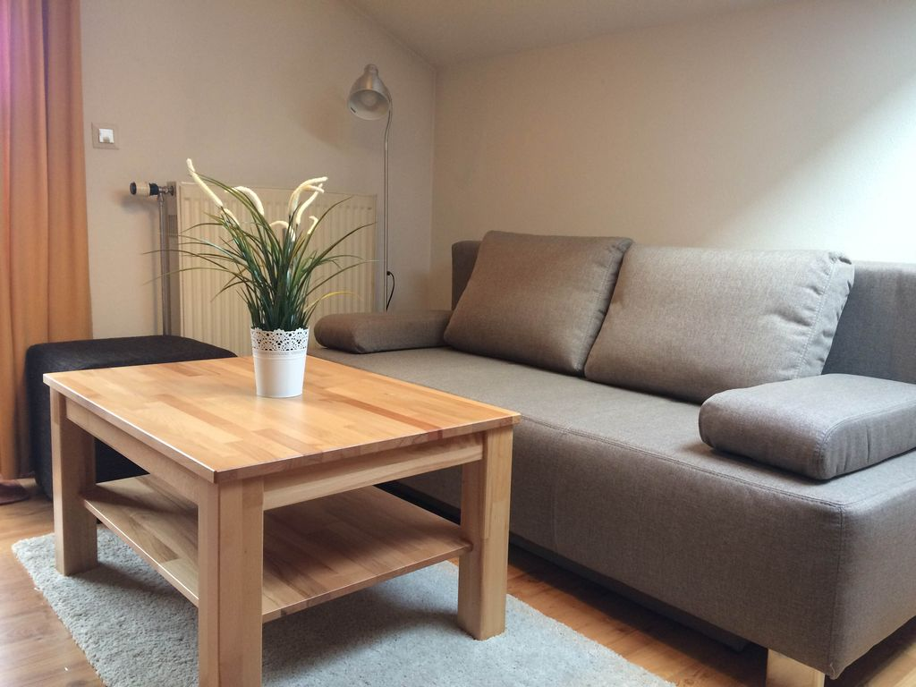 Cozy And Affordable One Bedroom Apartment For Up To 3 People Am Mellensee Brandenburg