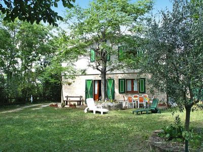 Photo for holiday home dei Pavoni, Montemaggiore  in Marken - 5 persons, 3 bedrooms