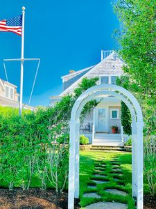 Photo for Upscale  Beach House Brant Point