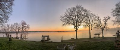 Waterfront Luxury Wateree Island!  Lake view from nearly every room!!!