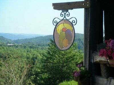 Photo for yellow room, Tuscany of Auvergne
