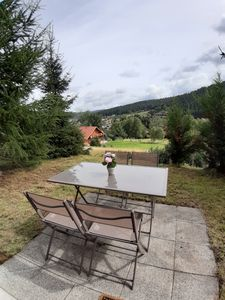 Photo for Chalet apartment near ski slopes and lakes
