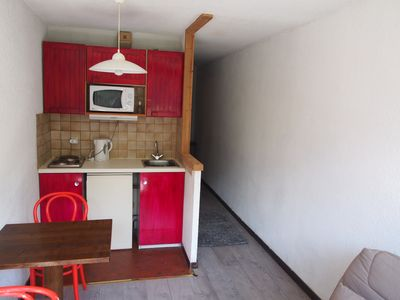 Photo for Charming renovated studio near the center