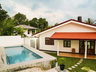 Photo for Villa - 2BR with Private Pool